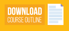 Download Course Outline 1D0-621